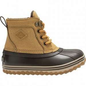 Bowline Boot - Toddler Boys
