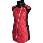 Menali Quilted Vest - Womens