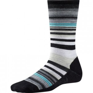 Jovian Stripe Sock - Womens