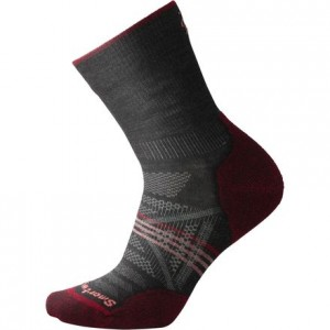 PhD Outdoor Light Mid Crew Sock - Womens