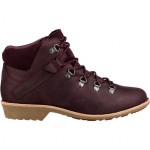 De La Vina Dos Alpine Low Boot - Womens