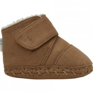 Cuna Shoe - Infants & Toddlers