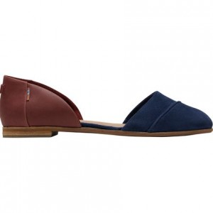 Jutti DOrsay Shoe - Womens
