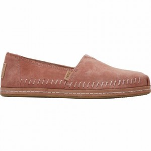 Alpargata Slip-On Shoe - Womens