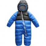Lil Snuggler Down Suit - Infant Boys