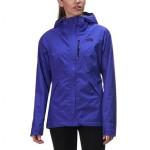 Dryzzle Hooded Jacket - Womens