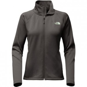 Momentum Fleece Jacket - Womens