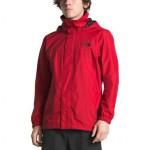 Resolve 2 Hooded Jacket - Mens