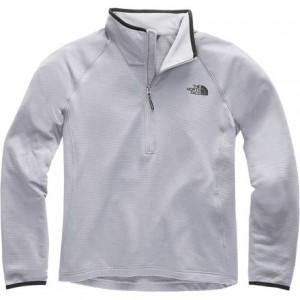 Borod 1/4-Zip Fleece Jacket - Mens