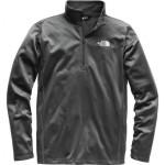 Tech Glacier Fleece Pullover - 1/4-Zip - Mens