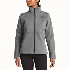 Apex Risor Softshell Jacket - Womens