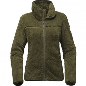 Campshire Fleece Jacket - Womens