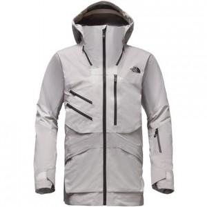 Fuse Brigandine Hooded Jacket - Mens
