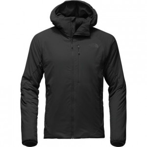 Ventrix Hooded Insulated Jacket - Mens