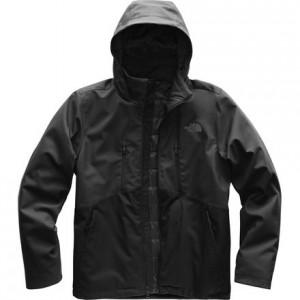 Apex Elevation Hooded Softshell Jacket - Mens