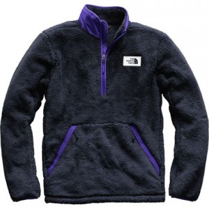 Campshire Fleece Pullover - Mens