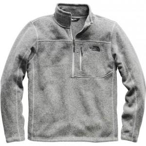 Gordon Lyons 1/4-Zip Fleece Pullover - Mens