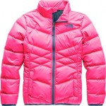 Andes Down Jacket - Girls