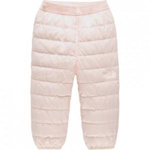 Perrito Reversible Pant - Infant Girls