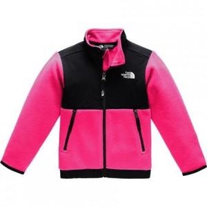 Denali Fleece Jacket - Toddler Girls
