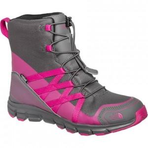 Winter Sneaker - Girls
