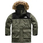 McMurdo Down Parka - Boys