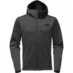 Apex Canyonwall Hybrid Hooded Jacket - Mens
