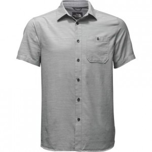 Baker Short-Sleeve Shirt - Mens