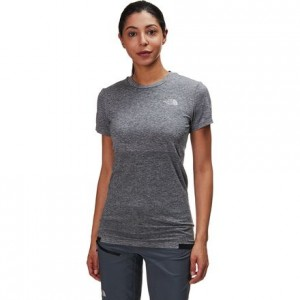 Summit L1 Engineered Short-Sleeve Top - Womens