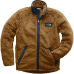 Campshire Full-Zip Fleece Jacket - Boys