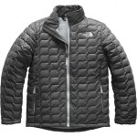 ThermoBall Insulated Full-Zip Jacket - Boys