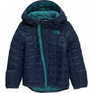 Thermoball Hooded Insulated Jacket - Infant Boys