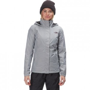 Resolve Insulated Jacket - Womens