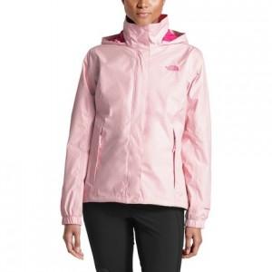 Pink Ribbon Resolve Jacket - Womens