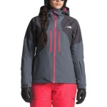 Powder Guide Hooded Jacket - Womens