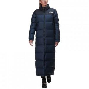 Nuptse Duster Down Jacket - Womens