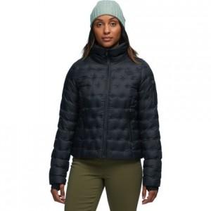 Holladown Crop Down Jacket - Womens