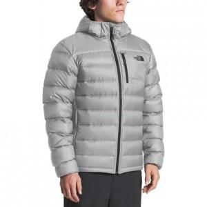 Aconcagua Hooded Jacket - Mens