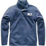 Sherpa Patrol 1/4-Snap Fleece Pullover Jacket - Mens