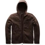 Gordon Lyons Hooded Fleece Jacket - Mens