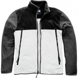Glacier Alpine Fleece Jacket - Mens