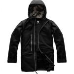 Repko Hooded Jacket - Mens