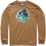 Global Bottle Source Long-Sleeve T-Shirt - Mens