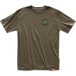 Global Bottle Source T-Shirt - Mens