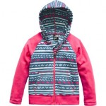 Glacier Full-Zip Hoodie - Infant Girls