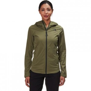 Allproof Stretch Jacket - Womens