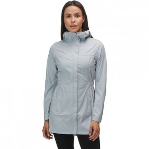 Allproof Stretch Parka - Womens