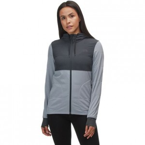 Mountain Sweatshirt Full-Zip Hoodie - Womens