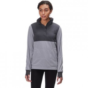 Mountain Sweatshirt Pullover - Womens