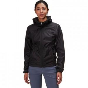 Cyclone Hooded Jacket - Womens